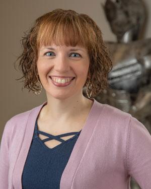April Schriever